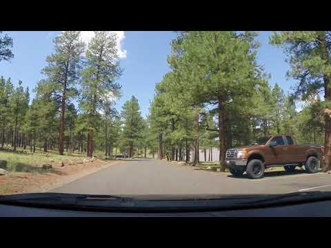 Lake roosevelt arizona campgrounds with electric hookups