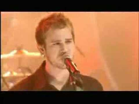 Lifehouse - Take Me Away (Acoustic)