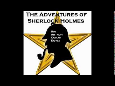 The Adventures of Sherlock Holmes - FULL Audio Book - Sir Ar