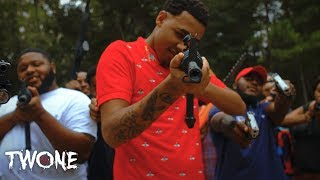 Young FIre x Lit Ced - Ducking The Laws | TWONESHOTTHAT Exclusive ™