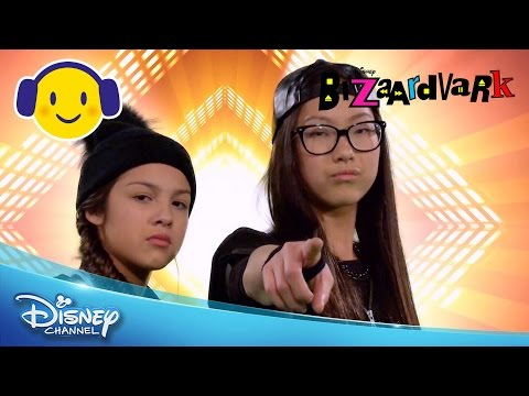 Bizaardvark | Comeback Song | Official Disney Channel UK