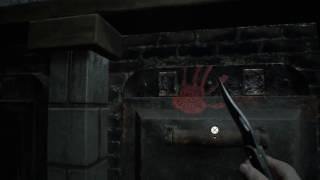 RESIDENT EVIL 7 Biohazard Крематорий Бэйкеров