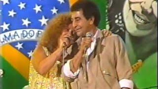"""Beth Carvalho """"ALMA DO BRASIL"""" COMPLETO HD 1988"""