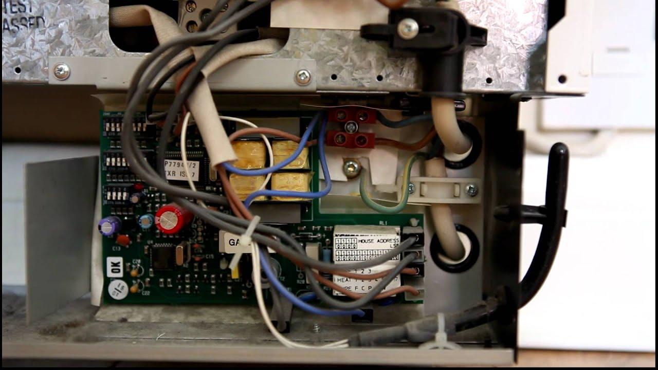 medium resolution of night storage heater dissassembly youtube creda storage heater wiring diagram night storage heater dissassembly