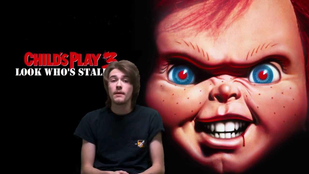 Download HORREUR CRITIQUE-Épisode 140-Child's Play 3: Look Who's Stalking