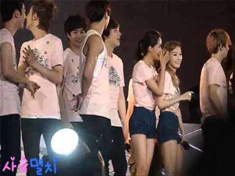 Snsd seohyun and luhan dating scandal 8