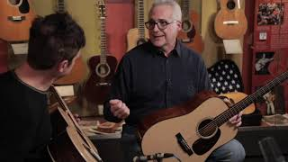 2019 Modern Deluxe Series with Paul Riario of Guitar World.