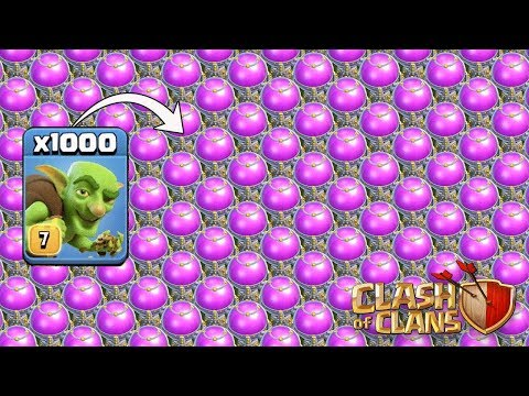 The Most Satisfying Video Ever In Clash of Clans