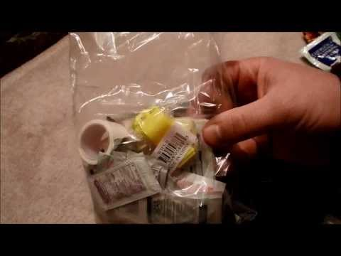 Product Review: Camillus 3 Day Survival Kit
