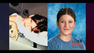 UNSOLVED: Bethany Markowski vanishes from Tennessee mall in 2001