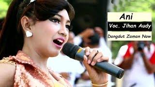 Lagu Dangdut Terbaru - Rhoma Irama Ft Jihan Audy _ Ani