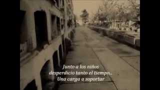 Joy Division - The Eternal - Subtitulos español