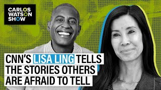 CNN's Lisa Ling on Fertility: Why Aspirational Young Women Should Consider Freezing Their Eggs