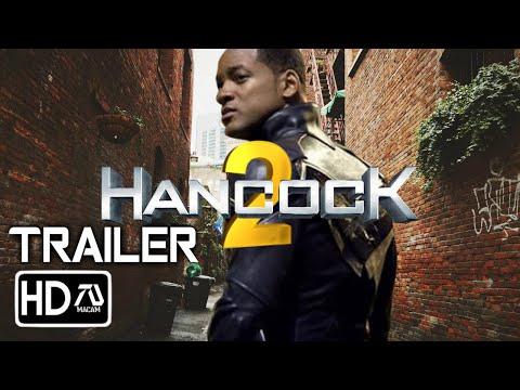 Hancock 2 [HD] Trailer - Will Smith (Fan Made)