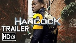 Hancock 2 [HD] Trailer - Will Smith (Fan Made)