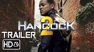 Hancock 2 [HD] Trailer - Will Smith, Charlize Theron, Jason Bateman (Fan Made)