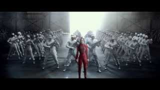 The Hunger Games: Mockingjay Part 2 2015 – A Message From District 13 Hd