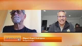 """Nueva ruta terrorista"" - La Entrevista en EVTV - 05/31/2020 S2"