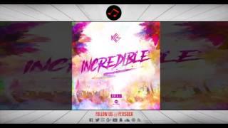 Kes - Incredible (2017 Soca)