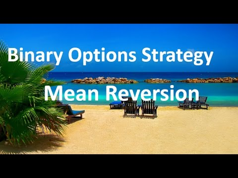 Binary options strategy advisor