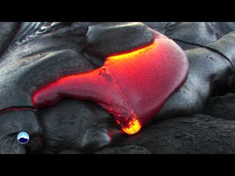 NOA Production & BBC Highlights Behind the Scenes Volcano LIVE