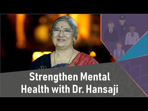life-in-quarantine-||-strengthen-mental-health-with-dr.-hansaji-yogendra