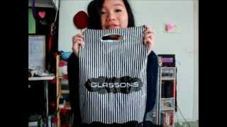 ♥ Clothing & Accessories Haul: Glassons, Sportgirl, Rubi Shoes and more! ♥ Thumbnail