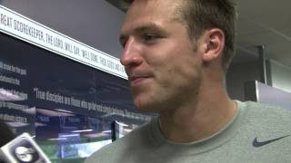 Cougar Camp All-Access: Taysom Hill - 2 on1