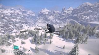 SNOW Gameplay GTX 980