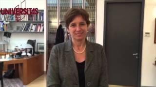 Intervista a Cristina Messa sull'iniziativa della CRUI