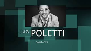SHOWREEL 2019  - FILM COMPOSER LUCA POLETTI