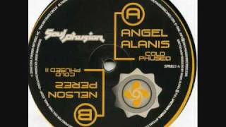 Angel Alanis - Cold Phused