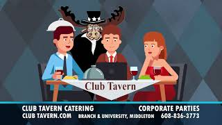 Club Tavern – Corporate Parties :05