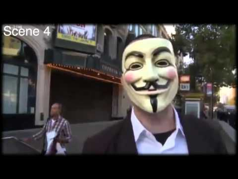 Channel News @ 9 (How Hackers changed the world)