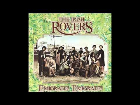 The Irish Rovers - Emigrate! Emigrate!