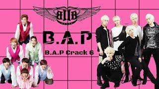 Video BtoB.A.P (B.A.P Crack 6) download MP3, 3GP, MP4, WEBM, AVI, FLV Juli 2018