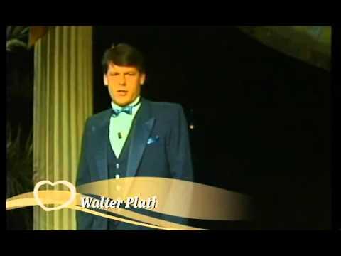 Walter Plathe - Ich bin ein Optimist 2001