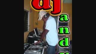 ELECTRO MIX DJ ANDY REPRESENTANDO LIVINGSTON GUATEMALA
