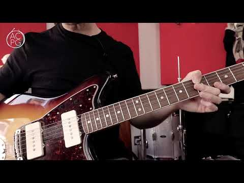 Shake Some Action by Flamin' Groovies | Guitar Lesson