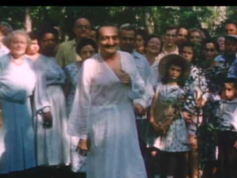 Avatar Meher Baba Highlights of His Life, Work, Message pt3