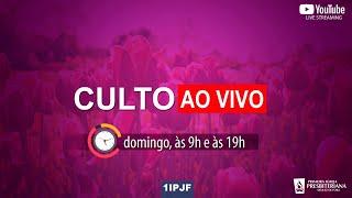 CULTO DOMINICAL - 08/11/2020