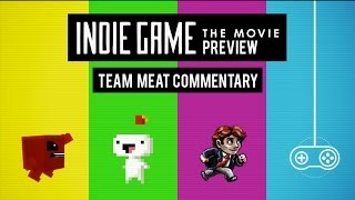 IGTM Team Meat Audio Commentary Preview