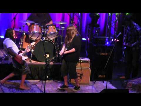 """Blind and Dirty - """"the Other One"""" featuring Mark Morton"""