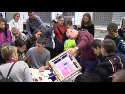 Dan elektronike v ŠC Novo mesto