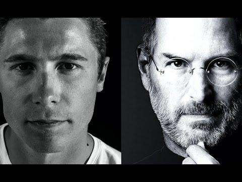 Les 8 meilleurs conseils de Steve Jobs pour réussir