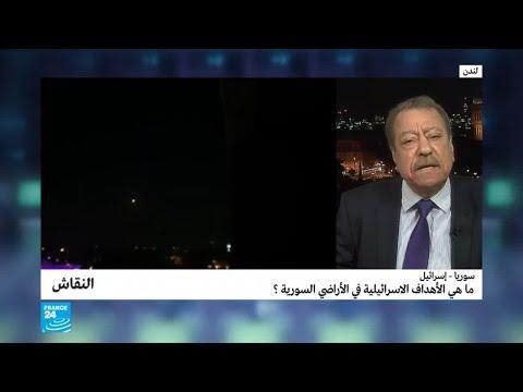 هل سوريا مستباحة؟..عبد الباري عطوان يجيب  - نشر قبل 2 ساعة