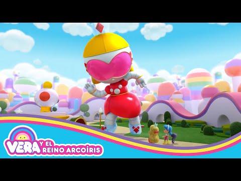 Download La princesa Grizbot se apodera de Ciudad Arcoíris 🌈 Vera y el Reino Arcoíris 🌈
