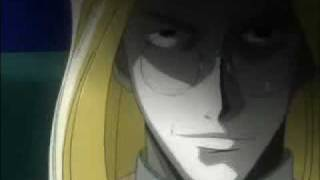 Gambar cover [Gene Lucifer's Anime Music Video]-Hellsing-Split It Out