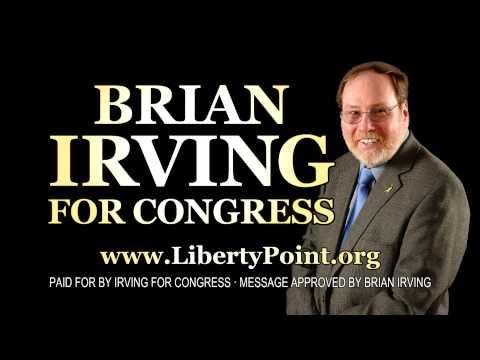 Brian Irving Radio Spot 1