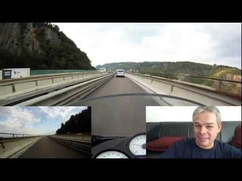 Greatest Roads - B42 - B9 - GoPro HD HERO 1080 - German